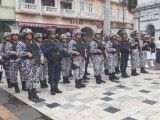 Vigilarán las calles 37 policías municipales de Veracruz
