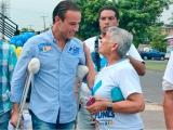 Con propuestas concretas lograremos la transformación de Veracruz: Juan Manuel Unánue