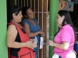 La mujer, centro de la transformación de Veracruz: Fabiola Balmori