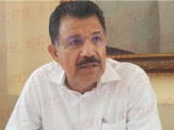 """Priistas se refugian en Morena esperando el """"perdón"""" : Julio Saldaña"""