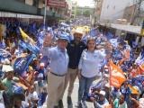 Transformaremos Veracruz: Yunes Márquez