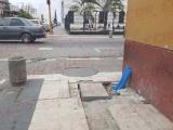 """""""Jalón de orejas"""" a empresas por retrasos en introducción de cableado en el Centro Histórico"""