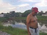 Otra vez, queman y tiran basura en laguna Los Laureles