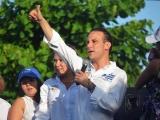 El 1 de julio marcará el futuro de Veracruz: Juan Manuel Unánue