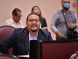 Avalan iniciativa del diputado Sergio Rodríguez que persigue de oficio a responsables de violencia intrafamiliar