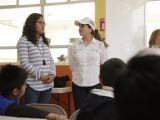 Trabaja Sedesol para la mejora alimentaria en zonas vulnerables