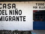 En el año, 24 cuerpos de migrantes repatriados