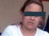 """Capturan a """"La Güera""""; líder de organización delictiva en la zona centro"""