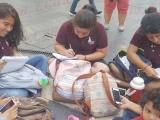 Demandan alumnos agilizar rehabilitación de la UPN
