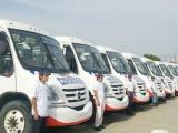 Transportistas en quiebra y sin unidades