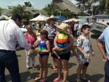 Accidente se pudo evitar, dicen turistas