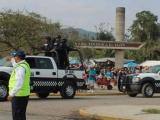 Reforzará DGTE operativos durante Cumbre Tajín