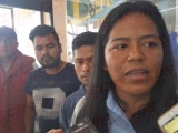 Estudiantes del Tecnológico de Tierra Blanca no dialogarán en Xalapa