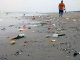 Sin rescate de playas turísticas