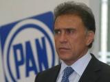 Yunes admite relación con operadora de Los Zetas