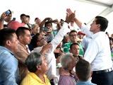 14 millones de mexicanos más tienen hoy acceso al agua potable: Enrique Peña Nieto