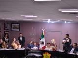 Aprueba Congreso convocatoria para elecciónde Agentes y Subagentes en dos Municipios