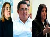 Piden licencia tres diputados (as) para separarse del cargo temporalmente