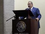 Inaugura el diputado Marco Antonio Núñez Taller Regional de Capacitación Ambiental