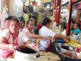 Veracruz tercero en venta de comida rápida
