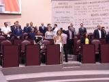 LXIV Legislatura, la más productiva  en la historia del Congreso de Veracruz