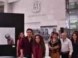 """Exponen Daniela Spinoso y C'Alladhan """"Enfoques del Cuerpo"""" en el Congreso"""