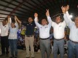 Se compromete Yunes Márquez a encabezar gobierno incluyente