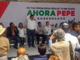 Impulsará Callejas Roldán turismo veracruzano desde el Senado