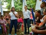 Mujeres piden que se reconozca el trabajo doméstico, dice Mariana Dunyaska