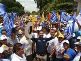Seré el gobernador de la Huasteca: Yunes Márquez