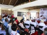 Apoyará Rocío Nahle la construcción de un corredor turístico en Costa Esmeralda