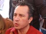 Cuitláhuac espera arrastre de AMLO