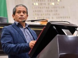 Busca el diputado Hugo González  crear zonas económicas estatales
