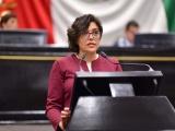 Pide diputada Osorno Maldonado aumentar penas por sustracción de menores