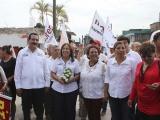 Centro de Citricultura del país estará en Martínez de la Torre: Rocío Nahle
