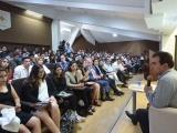 Acompañaré a los jóvenes emprendedores para que se queden en Veracruz: Pepe