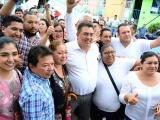 Desde el senado, Callejas Roldán impulsará al campo veracruzano
