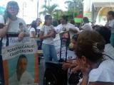 Estiman 20 mil desaparecidos en Veracruz: Colectivos