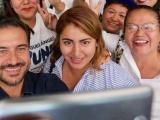 """Apoyos de """"Veracruz Comienza con las Mujeres"""" serán para 300 mil beneficiarias: Miguel Ángel Yunes Márquez"""