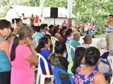Juntos vamos a cambiar la huasteca veracruzana: Jesús Guzmán