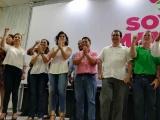 El liderazgo de las boqueñas ha llevado al triunfo al PRI: Raúl Zarrabal
