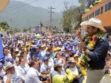 """Transformaremos cada municipio como lo hice en Boca del Río"""": Miguel Ángel Yunes Márquez"""