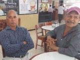 En Tamiahua, acusan a dirigente pesquero de beneficiarse con entrega de motores