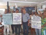 Con abogados e instituciones educativas quieren quitar concesión a Grupo MAS y Acciona