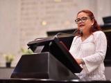 """13 de noviembre, """"Día de la Población Trans"""", propone diputada Griego Ceballos"""