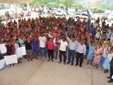 Promoverá Jesús Guzmán más recursos a la investigación