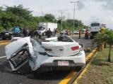 Accidentes por fallas mecánicas