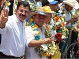 Julio Saldaña: El desarrollo de Veracruz no se detendrá