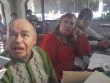 Continúan quejas por remodelación del bulevar Manuel Ávila Camacho