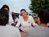 Mariana Dunyaska buscará la igualdad salarial entre hombres y mujeres